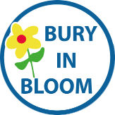 Bury In Bloom