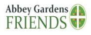 This image has an empty alt attribute; its file name is Abbey-Gardens-Friends.png