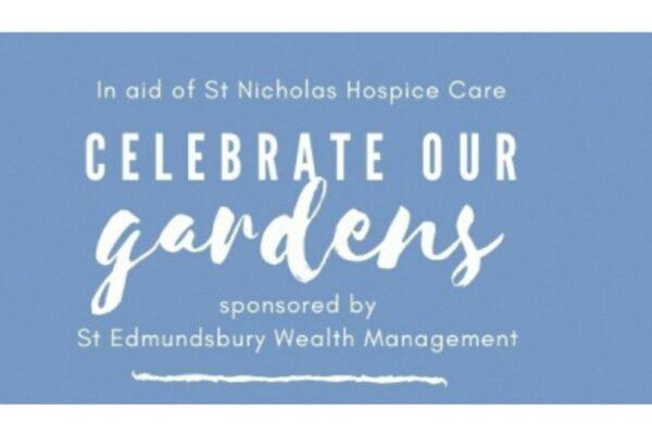 Celebrate our Gardens